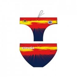 Bañador Natación Hombre TURBO España