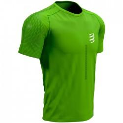 Camiseta Performance SS SUMMER REFRESH 2021 Verde