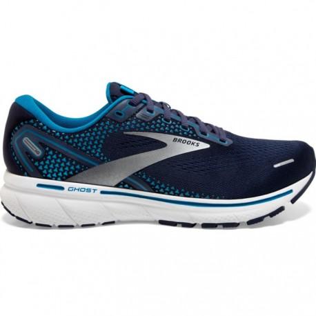 Zapatillas Brooks Ghost 14 Azul