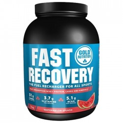 Fast Recovery Gold Nutrition Sandía 1KG