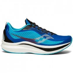 Zapatillas Saucony Endorphin Speed 2 Azul