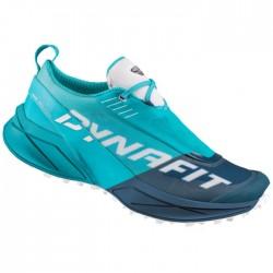 Zapatillas Dynafit Ultra 100 Mujer Azul