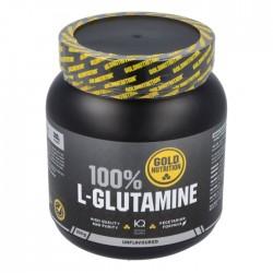 Glutamina Powder 300GR Gold Nutrition