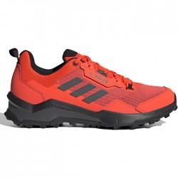 Zapatilla Adidas TERREX AX4 Trail Running Rojo Negro