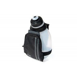 BIDÓN FUELBELT SPRINT PALM HOLDER BLACK