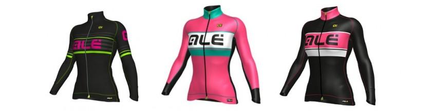 Maillots Ciclismo Mujer