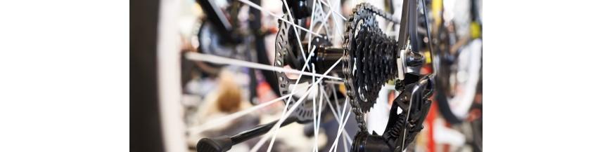 Componentes de Ciclismo