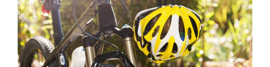Cascos ciclismo